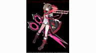Mary skelter nightmares red