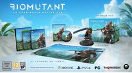 Biomutant limited
