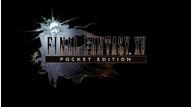 Final fantasy xv pocket edition logo