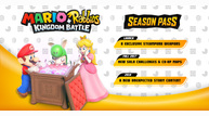 Mario rabbids kingdom battle seasonpass