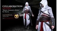 Final fantasy xv assassins creed costume