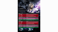 Dissidia nt move list cecil ff4