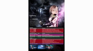 Dissidia nt move list lightning ff13