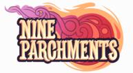 Nine-parchments_logo
