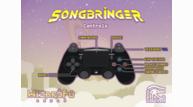 Songbringer control ps4 png