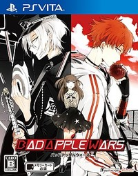 Bad apple wars boxjp