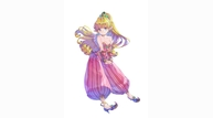 Secret of mana primm