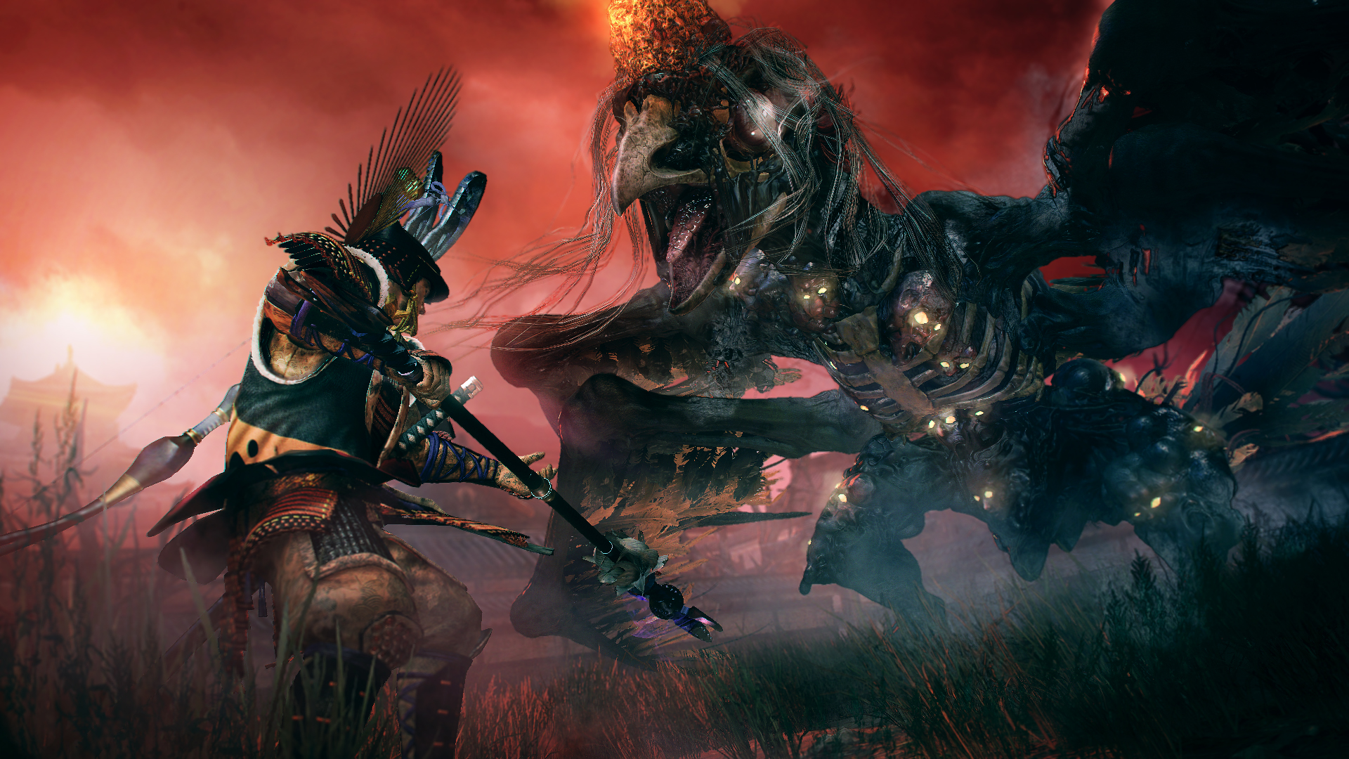 Nioh: Complete Edition PC Port Impressions | RPG Site
