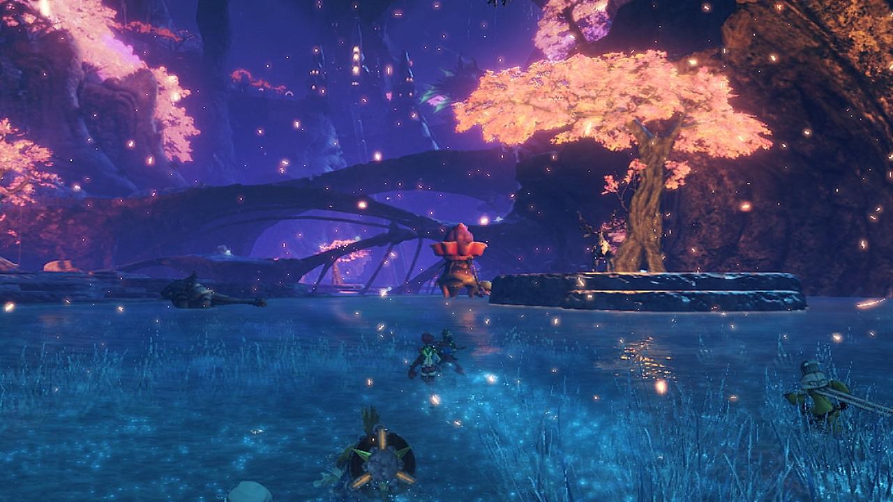 Xenoblade Chronicles 2...