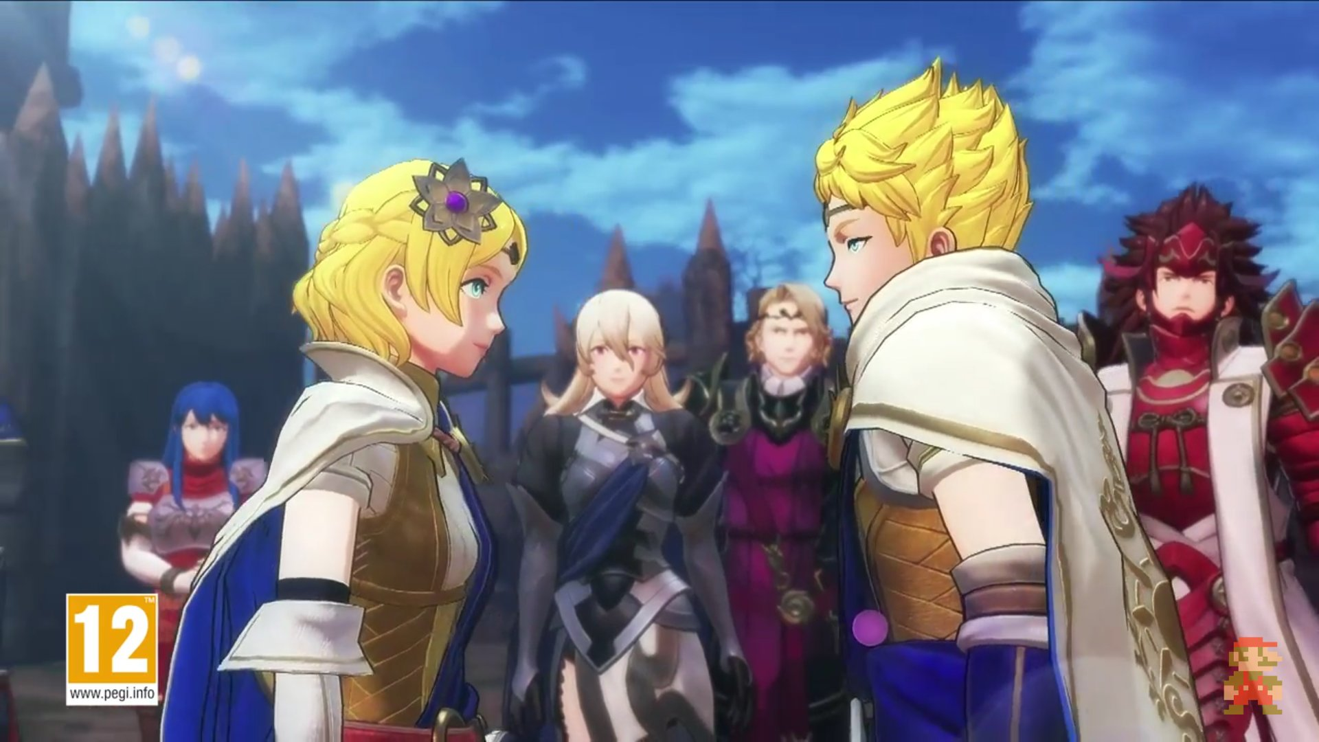 Fire Emblem Warriors Adds Fan Favorite Character