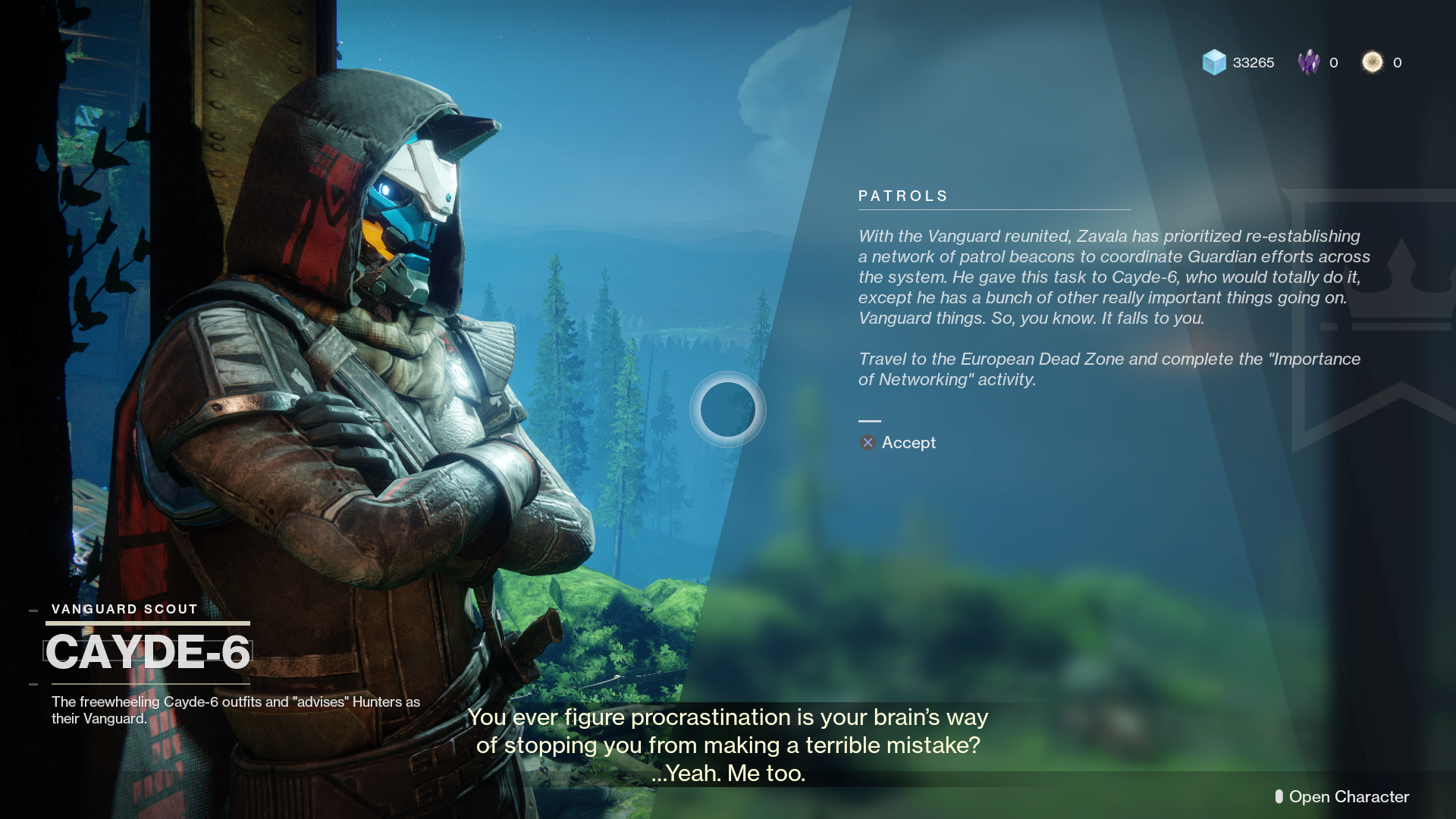 Destiny 2 Review Rpg Site