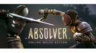 Absolver   key art small