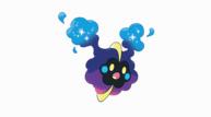 Pokemon ultra sun moon cosmog