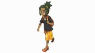 Pokemon ultra sun moon hau