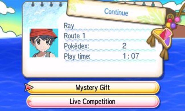 Pokemon Ultra Sun & Moon Rockruff Event: how to get Dusk
