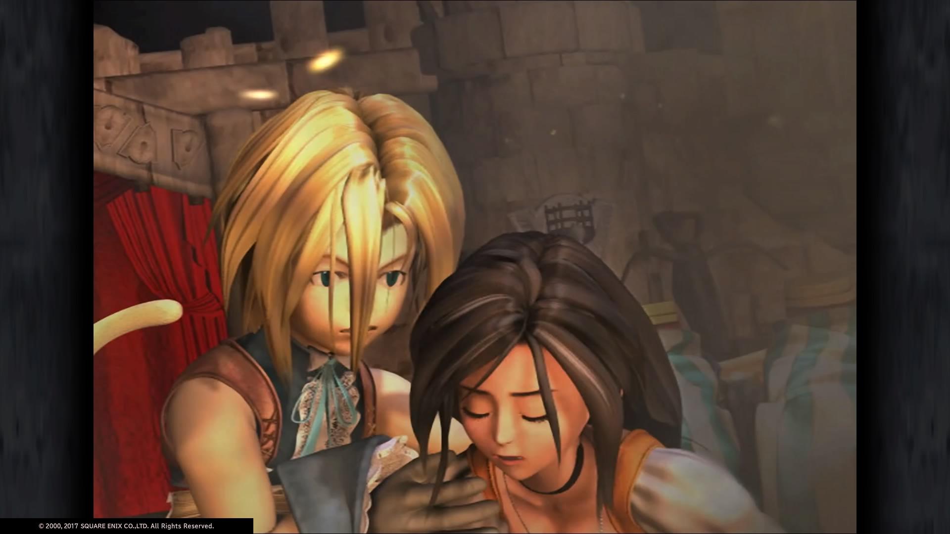 Final Fantasy IX PS4 port Impressions | RPG Site