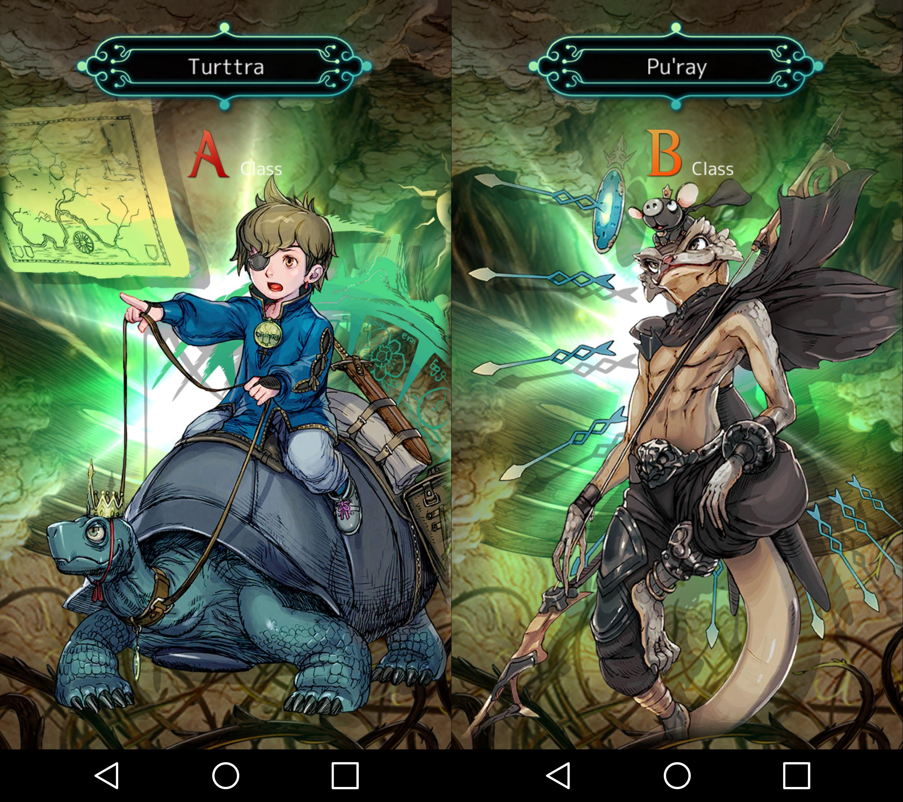 Terra Battle 2 removed from North American iOS/Android app stores