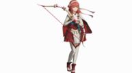 Fire emblem warriors sakura