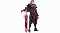 Fire emblem warriors xander