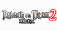 Attack on titan 2 logo na
