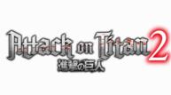Attack on titan 2 logo na