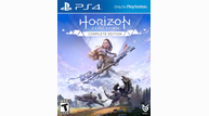 Horizon zero dawn complete box