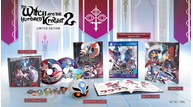 The witch and the hundred knight 2 limitededition