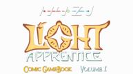 Light apprentice logo