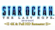 Star ocean 4k logo
