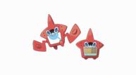 Pokemon ultra sun moon rotomdex