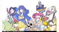 Digimon cyber sleuth 002