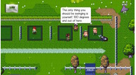 Golf story review 07