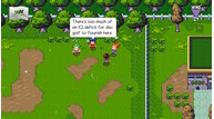 Golf story review 19