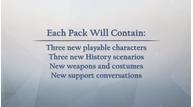 Fire emblem warriors dlcpack