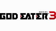 God eater 3 logo