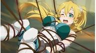 Sword art online fatal bullet cg02