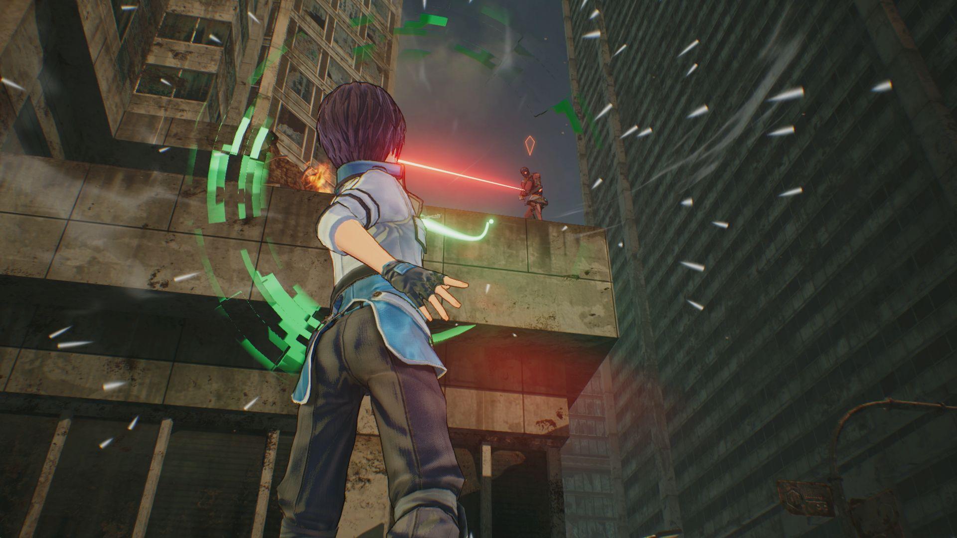 Sword Art Online Fatal Bullet Introduces Yuuki Strea Llen And