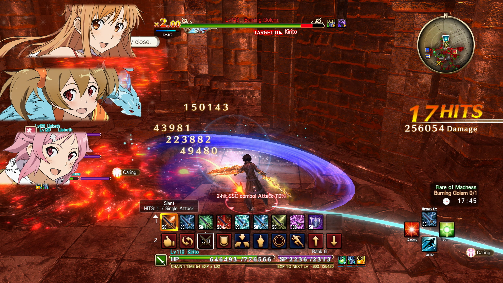 Sword Art Online: Hollow Realization Deluxe edition is coming to PC