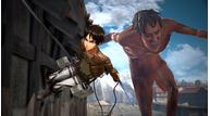 Eren battle