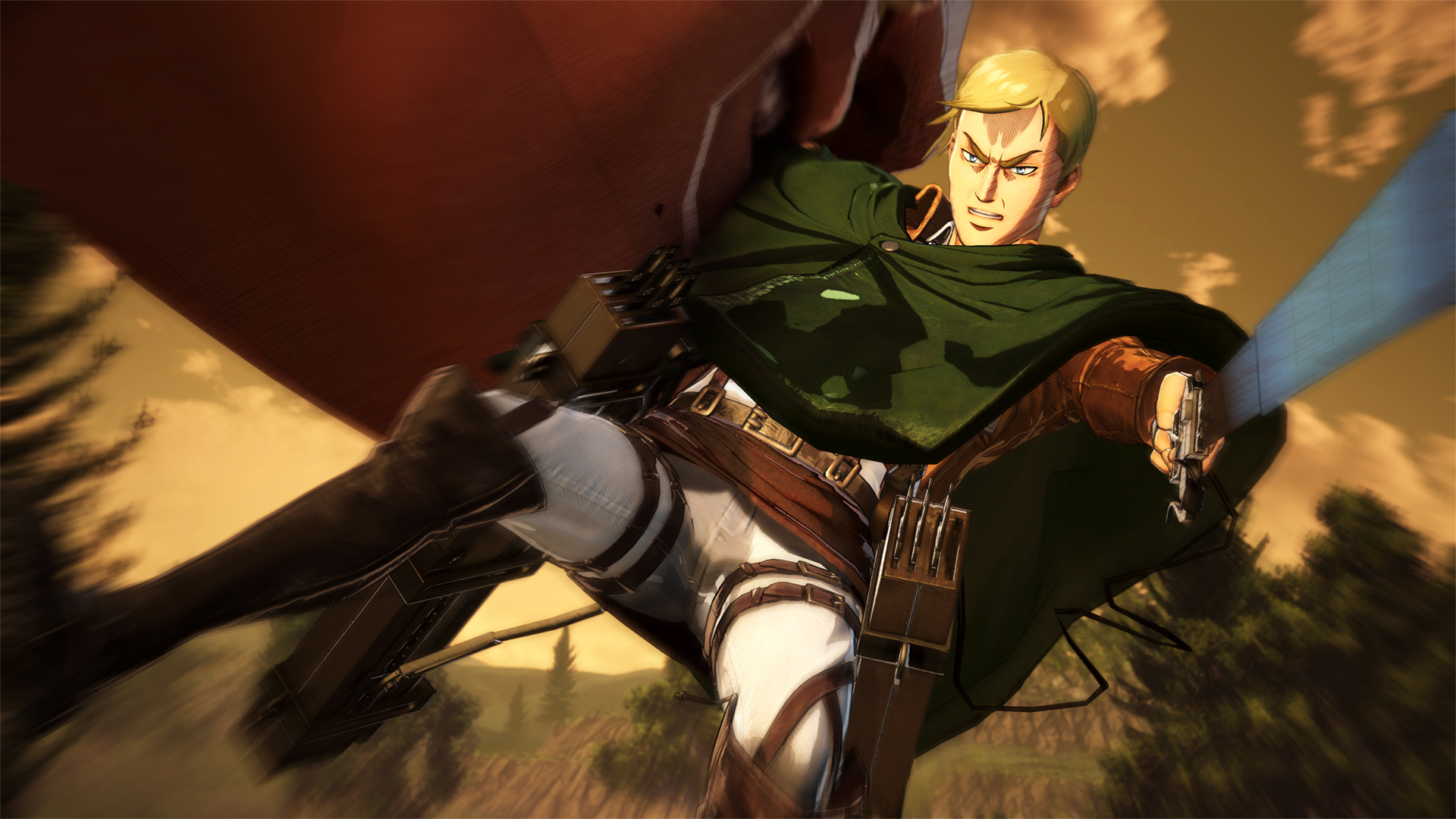 Erwin dating