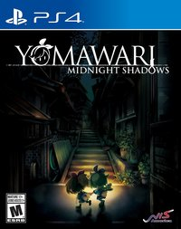 Yomawari midnight shadows box