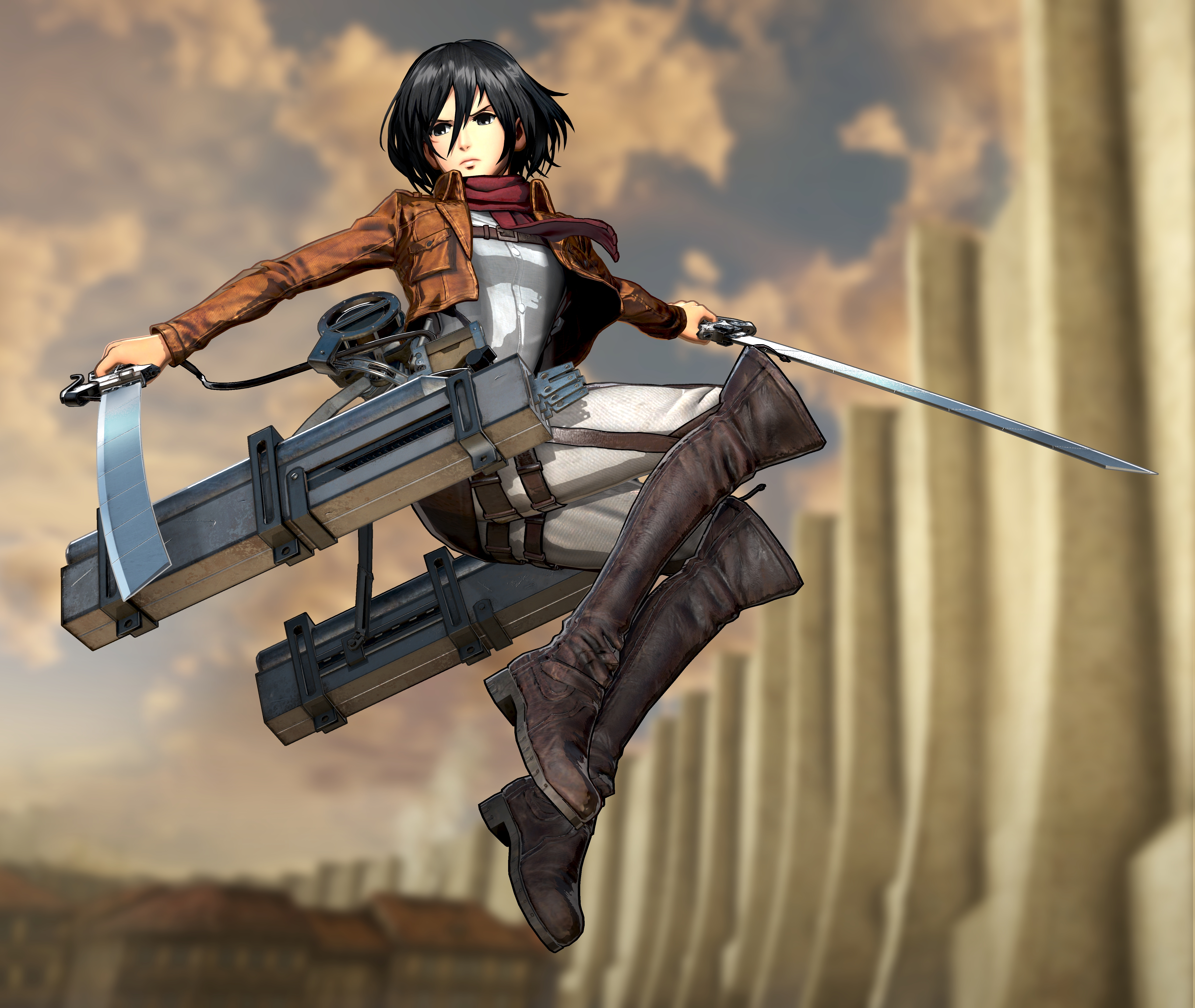Attack On Titan Streaming