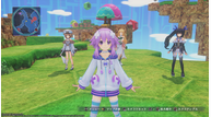 Megadimension neptunia viir 18