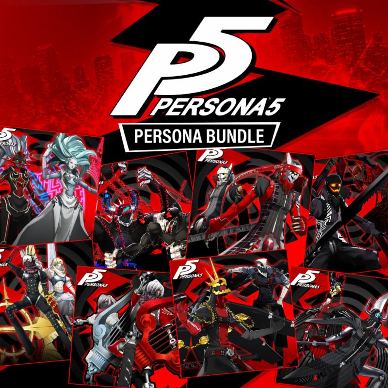 persona 5 romance gifts