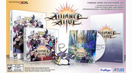 The alliance alive launch edition