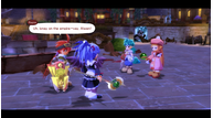 Zwei the ilvard insurrection capture45