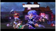 Zwei the ilvard insurrection capture48