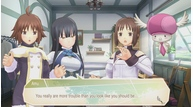 Summon night 6 capture11
