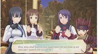 Summon night 6 capture14