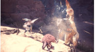Monster hunter world kulu ya ku